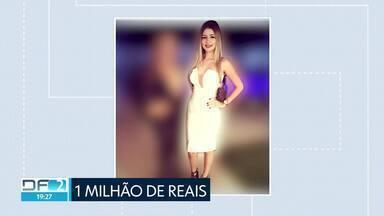 Justiça condena motorista que matou ciclista no Lago Norte - Pela decisão da 18ª Vara Cível de Brasília, a motorista Mônica Karina Rocha Cajado Lopes, de 21 anos, terá que pagar um milhão de reais para a família do ciclista Edson Antonelli, que tinha 60 anos.