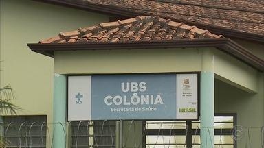 Pacientes de Jundiaí enfrentam dificuldades para marcar médico - Pacientes de Jundiaí (SP) estão com dificuldades para conseguir agendar médico. A repórter Moniele Nogueira traz mais informações.