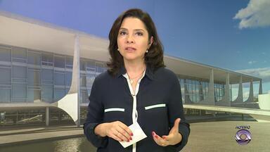 Carolina Bahia lista obras no RS que estão à espera de recursos - Veja o comentário.