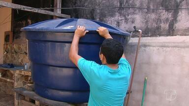Casos de dengue, zika e chikungunya diminuem nos últimos meses em Santarém - O estado do Pará registrou redução nos casos de dengue, febre chikungunya e zika, em relação ao mesmo período do ano passado.