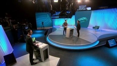 Globo faz último debate antes do 2º turno em São Paulo - Os dois candidatos ao governo de São Paulo participam, esta noite, do último confronto de ideias e projetos antes da votação de domingo (28).