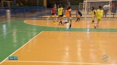 Esporte: Copa da Juventude e Jogos Escolares em destaque - Dourados tem semifinais da Copa da Juventude. Campo Grande tem disputa dos Jogos Escolares.