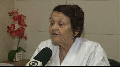 Emprego no JPB: idosos continuam no mercado de trabalho para complementar a renda - Confira alguns casos em João Pessoa.