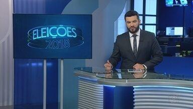 Confira a segunda pesquisa Datafolha de intenção de votos para governador - Confira a segunda pesquisa Datafolha de intenção de votos para o governo do Estado neste segundo turno. A disputa continua acirrada entre João Doria (PSDB) e Márcio França (PSB).