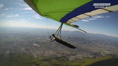 Primeiros Saltos da Baixada (Nova Iguaçu)
