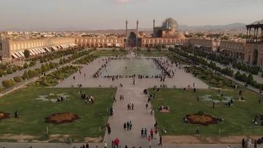 Que Mundo é Esse? - Temporada Irã (episódio 1)