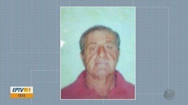 Fazendeiro é morto com tiro no rosto durante assalto em Pratápolis (MG) - Fazendeiro é morto com tiro no rosto durante assalto em Pratápolis (MG)