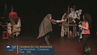 'Em Cena': veja as atividades culturais em Campinas e cidades da região - Confira as dicas da programação para este fim de semana.