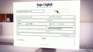 Saiba de você tem direito ao kit digital - Se você faz parte de algum programa social pode ter direito ao kit de graça.