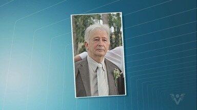 Morre aos 73 anos o jornalista Manuel Alves Fernandes - Um dos mais respeitados da região, trabalhou no Jornal A Tribuna por 45 anos.