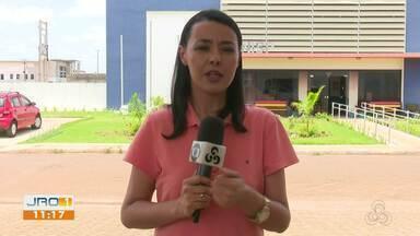 Duas pessoas foram assassinadas no Cone Sul de Rondônia - Quennia Mendes tem as informações