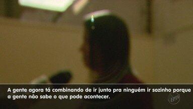 Comerciantes e moradores relatam insegurança no Jardim Paulista em Ribeirão Preto - Onda de roubos e furtos assusta, e vítimas dizem que ladrões agem com violência.