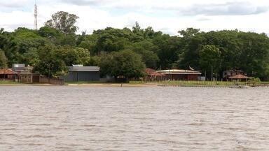 Operação Verão garante a segurança de banhistas em Martinópolis - Fiscalização vai até o dia 31 de março.