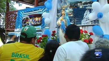 Programação de homenagens a N. Sra. da Conceição começam na próxima semana - Momentos que expressam a fé de categorias e associações antecedem o grande Círio da Padroeira.