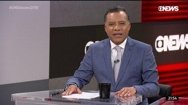 Central das Eleições debate o cenário eleitoral na véspera do 2º turno
