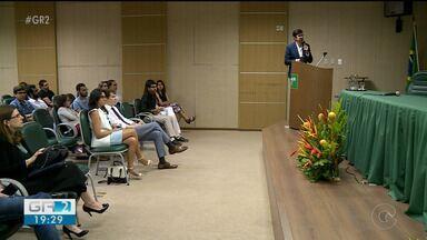 Encontro realizado em Petrolina reuniu médicos e estudantes da área de saúde - O encontro foi realizado neste sábado (27).
