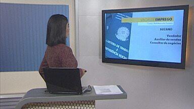 Confira as vagas de emprego no Alto Tietê - Região tem mais de 200 postos.