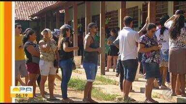 Saiba como foi o dia de votação no interior do estado - Eleições 2018.