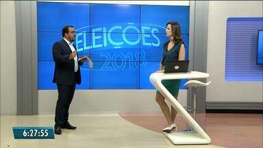 Jair Bolsonaro é eleito o novo presidente do Brasil - Veja como foi a votação neste domingo aqui na Paraíba e a repercussão entre os eleitores.