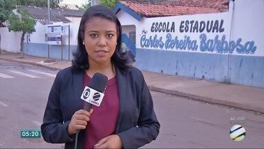 O domingo de eleições em Rondonópolis - O domingo de eleições em Rondonópolis