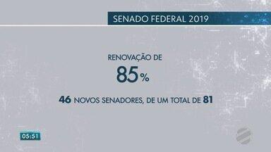 Tércio Albuquerque comenta sobre resultado das eleições para presidente - Jair Bolsonaro (PSL) foi eleito presidente do Brasil.