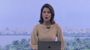 RJ1 - Edição de segunda-feira, 29/10/2018 - O telejornal, apresentado por Mariana Gross, exibe as principais notícias do Rio, com prestação de serviço e previsão do tempo.