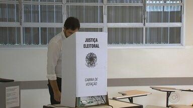 Confira como foi a votação de Jundiaí neste domingo - Confira como foi a votação de Jundiaí (SP) neste domingo (28).