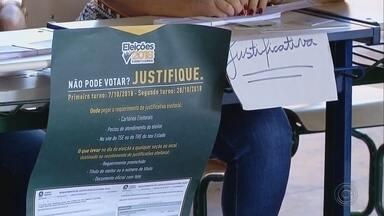 Região de Ourinhos não tem registros de ocorrências durante votação - Na região de Ourinhos, a votação foi tranquila. Os eleitores não enfrentaram filas e não houve registro de ocorrências.