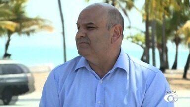 Setor turístico espera que mais de 25 mil estrangeiros visitem AL na alta temporada - Cruzeiros vão ser realizados a partir de dezembro.