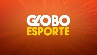 Confira o Globo Esporte desta segunda (29/10) - Programa fala sobre futsal e novidades no mercado da bola em Sergipe.