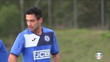 Polícia do Paraná investiga assassinato do jogador Daniel - Atleta do São Paulo estava emprestado ao São Bento. O corpo foi encontrado com sinais de tortura e cortes, no fim de semana, na região metropolitana de Curitiba.