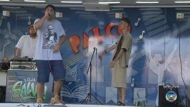 Semana do Hip Hop começa nesta quinta-feira em Bauru - Nesta quinta-feira (1º) começa a Semana do Hip Hop, em Bauru. O evento é realizado pela Casa do Hip Hop e pela Secretaria Municipal de Cultura e conta com a promoção da TV TEM.