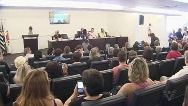 Capep de Santos acumula dívidas que passam de R$ 17 milhões - Presidente pediu exoneração e audiência público reuniu interessados para discutir a crise.