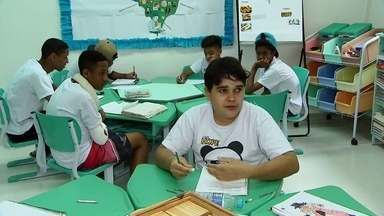 Casa Hope oferece apoio às crianças com câncer - ONG tem 22 anos e já atendeu 8 mil pessoas.