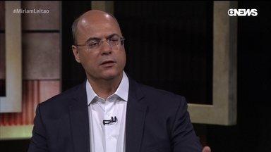 Os desafios de Wilson Witzel para governar o Rio de Janeiro