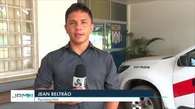 Polícia descobre que homem internado após briga tem mandado de prisão por homicídio - Homem ainda usava nome falso.