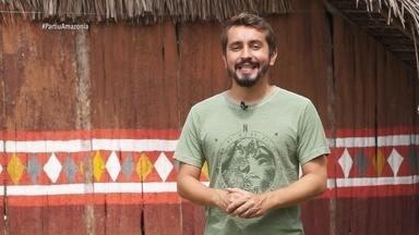 Parte 2: E ainda visita tribos indígenas - Parte 2: E ainda visita tribos indígenas