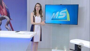 Em Dourados, 6.450 pessoas vão fazer a prova do Enem neste domingo (4) - No estado, são mais de 72 mil pessoas que se inscreveram, de acordo com o Inep