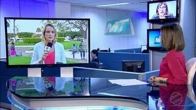 Transtornos no Hospital Regional de Rondonópolis; investigação do prefeito em Pedra Preta - Transtornos no Hospital Regional de Rondonópolis; investigação do prefeito em Pedra Preta.