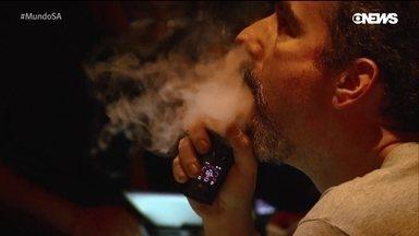 Cigarros eletrônicos: uma tendência polêmica