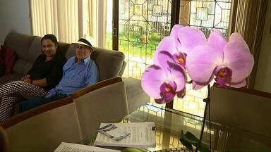 Paraná registrou 1,4 mil denúncias de violência contra idosos no ano passado - A história do senhor João é um desses tristes exemplos.
