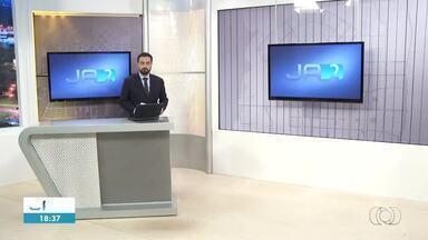Confira o que é notícia nesta sexta-feira no JA 2 - Confira o que é notícia nesta sexta-feira no JA 2