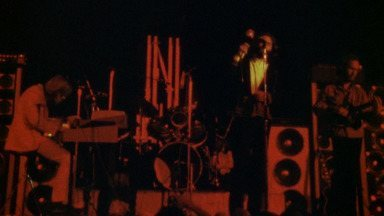 The Doors: Live At The Isle Of Wight