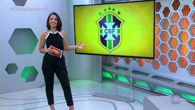 Globo Esporte RS - Bloco 3 - 12/11/2018 - Assista ao vídeo.