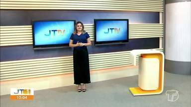 TV Tapajós passa por mudança visual e lança novidades nos telejornais - Mudança são no cenário e no nome do telejornal da manhã que passa a se chamar Bom Dia Tapajós.
