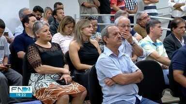 Câmara vota projeto milionário para realização de obras - Projeto é analisado pelos vereadores de Presidente Prudente.