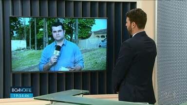 Vereadores discutem orçamentos das prefeituras de Umuarama e Paranavaí - Em Paranavaí, vereadores participam de uma audiência na Câmara. Em Umuarama, o orçamento será votado em segunda discussão.