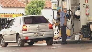 Petrobras anuncia sexta redução do preço da gasolina nas refinarias - A Petrobras anunciou nesta segunda-feira (12) a sexta redução seguida no preço da gasolina nas refinarias. No acumulado no mês de novembro, a redução chega já a 10,8%, mas sem mudanças na região.