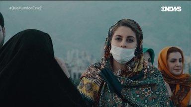 Um Irã que tem medo de falar (Episódio 2)