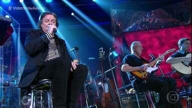 Clássico de Fábio Jr. faz 40 anos - Elenco comenta música 'Pai'